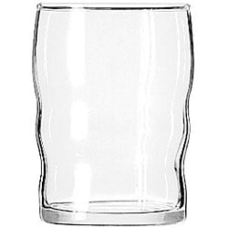 Libbey Governor Clinton 9.5-oz Water Glasses (Case of 72)