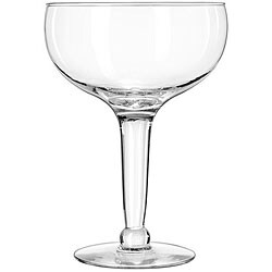 Libbey Grande Super 60-oz Margarita Glasses (Pack of 6)