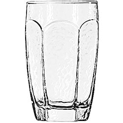 Libbey 2489 10 Ounce Chivalry Beverage Glass 6985656