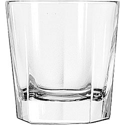 Libbey 12.5-oz Double Old Fashioned Glasses (Case of 24) 6985788
