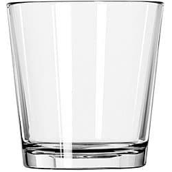 Libbey 12-oz Double Old Fashioned Glasses (Case of 24)