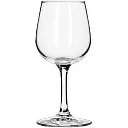 Libbey 6.75-oz Wine Taster Glasses (Case of 24)