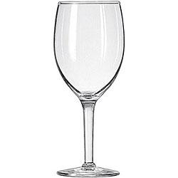 Libbey 8-oz Citation Wine/ Beer Glasses (Case of 24) 6985832