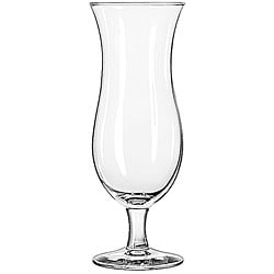 Libbey 15-oz Cyclone Glasses (Pack of 12) 6985873