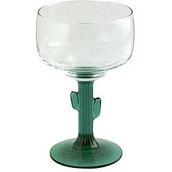 Libbey 12-oz Cactus Margarita Glasses (Pack of 12) 6985874