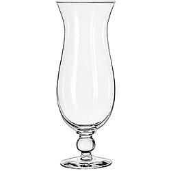 Libbey 23.5-oz Hurricane Glasses (Pack of 12) 6985876