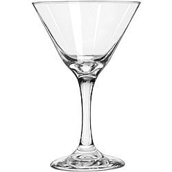 Libbey 9.25-oz Embassy Cocktail Glasses (Pack of 12) 6985880