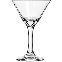 Embassy 7.5-oz Martini Glasses (Pack of 12) 6985971