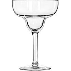 Libbey Citation 14.75-oz Margarita Glasses (Pack of 12) 6986522