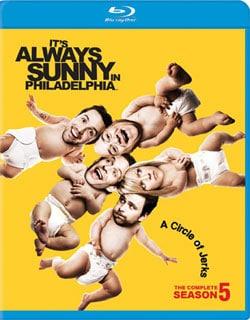 It's Always Sunny In Philadelphia Season 5 (Blu-ray Disc) 6988655