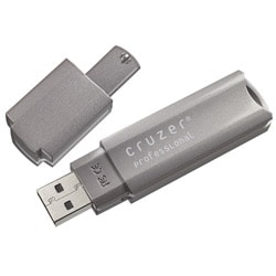 SanDisk 4GB Cruzer Professional USB Flash Drive