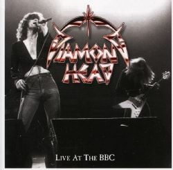 Diamond Head - Live At the BBC 6995068