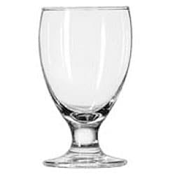 Libbey Heat Treated 10.5-oz Banquet Goblets (Case of 24)