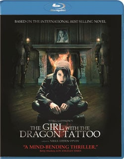 The Girl With The Dragon Tattoo (Blu-ray Disc) 6999081