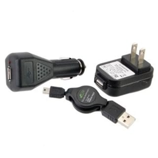 Bracketron Universal GPS Power-Pack