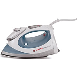 Singer Perfect Finish PF.04 Steam Iron by Singer Corporation