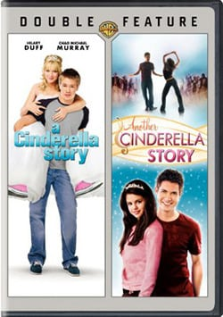 Cinderella Story/Another Cinderella Story (DVD) 7014810