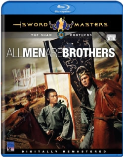 Sword Masters: All Men Are Brothers (Blu-ray Disc) 7015253