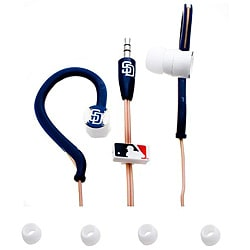 Nemo Digital MLB San Diego Padres Jogger Headphones (Pack of 12)
