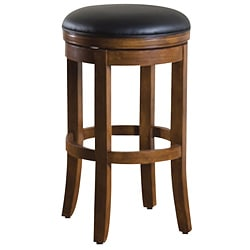 Salem 30-inch Swivel Bar Stool