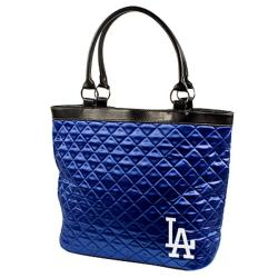 Los Angeles Dodgers Quilted Tote