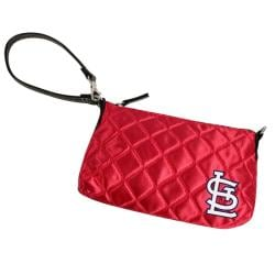 St. Louis Cardinals Quilted Wristlet 7031189