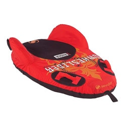 Towable Waterslider Steerable Inflatable