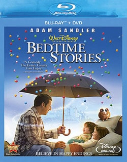 Bedtime Stories (Blu-ray/DVD) 7033859