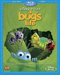 A Bug's Life (Blu-ray/DVD) 7033870
