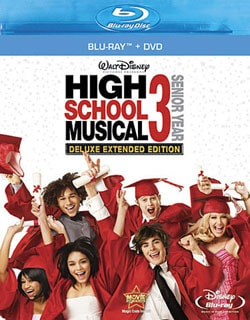 High School Musical 3: Senior Year (Blu-ray/DVD) 7033883