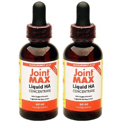 Joint MAX Liquid HA 60-ml Concentrate (Pack of 2)
