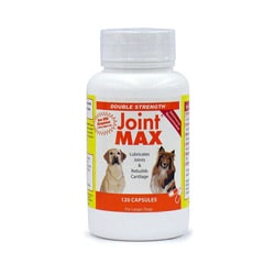 Joint MAX Double Strength Pet Supplement (120 count)