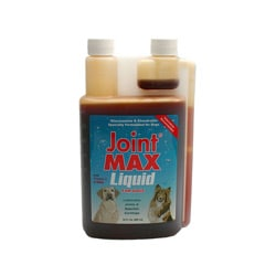 Joint MAX 32-oz Liquid Dog Supplement