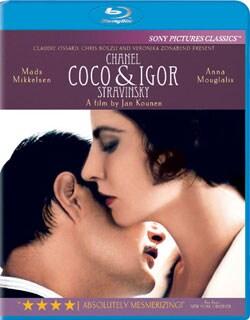 Coco Chanel & Igor Stravinsky (Blu-ray Disc) 7040863