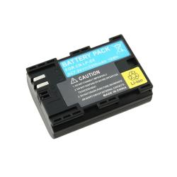 Insten Li-ion Battery LP-E6 for Canon EOS 5D Mark III/ 60D/ 6D/ 7D