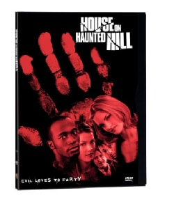 House on Haunted Hill (DVD) 7047051