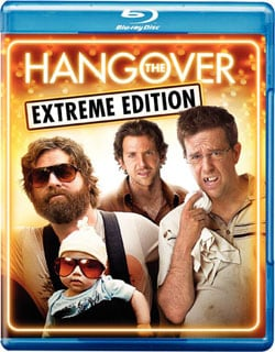 The Hangover: Extreme Edition (Blu-ray Disc) 7049739