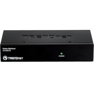 TRENDnet TK-V201S VGA Splitter