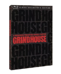 Grindhouse (Special Edition) (Blu-ray Disc) 7053370