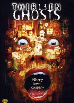 Thirteen Ghosts (DVD) 7056699