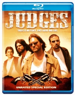 Judges (Blu-ray Disc) 7059480