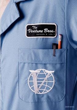 The Venture Bros.: Season Four, Vol. One (DVD) 7059519