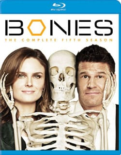 Bones Season 5 (Blu-ray Disc) 7059878
