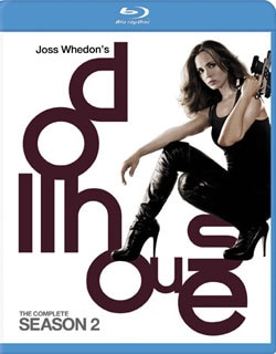 Dollhouse: Season 2 (Blu-ray Disc) 7059879