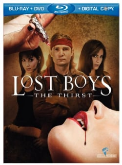 Lost Boys: The Thirst (Blu-ray/DVD) 7067237