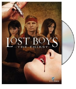 Lost Boys: The Thirst (DVD) 7067798