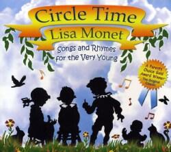LISA MONET - CIRCLE TIME 7068075