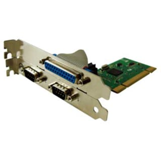 Perle SPEED2 LE Express Dual PCI Express Serial Card