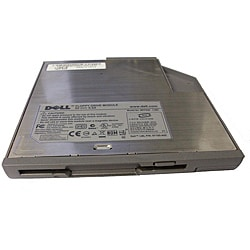Dell MPF82E Floppy Drive for Latitude D600 Laptops (Refurbished)