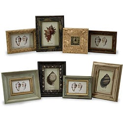 Assorted Regent Uncovered Treasures 8-piece Frame Set